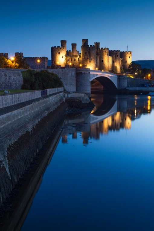 Reflected Fortress