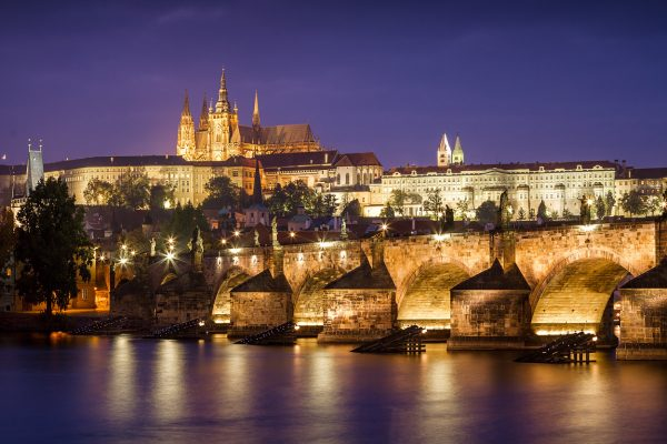 Essence of Prague – Landscape Photography by Paul Sutton at Postscriptphoto